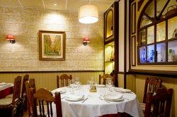 Restaurante Racó del Pla