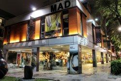 MAD Museum of Art & Design