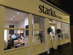 Starks Kitchen