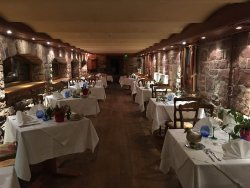 Le Velleda Hotel Restaurant