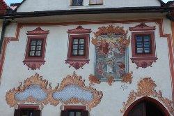 Malov mestiansky house