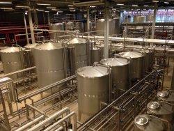 Grolsch Brewery Tour