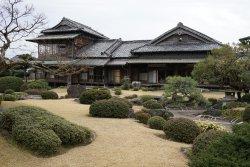 Old Ito Denemon House