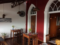 Pysco Restaurante-Bar