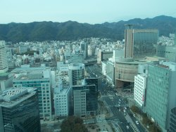 Kobe City Hall (Observation Deck)