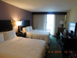 Hampton Inn Daytona Beach/Beachfront