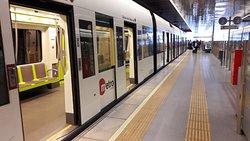 El Metro de Valencia