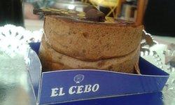 "imagen Pasteleria Bomboneria ""El Cebo"" en Utiel"