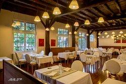 Hôtel Restaurant Beaurivage