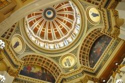 宾夕法尼亚州议会大厦