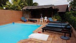 Baan Taranya Resort