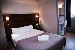 Hotel Les Sables d'Or