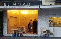 El Moro