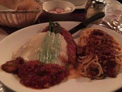 Rosa's Cucina Italiana