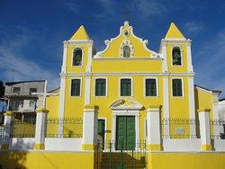 Igreja de Nosso Senhor Santo Amaro