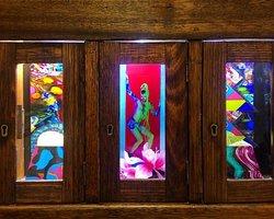 Mailbox Art Space