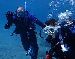 Scubavice Dive Center