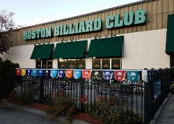 Boston Billiard Club & Casino