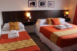 Apart Hotel Ref