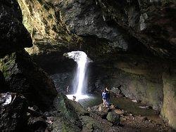 Cueva del Esplendor