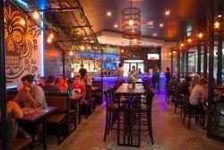 Burrito Bar Loganholme