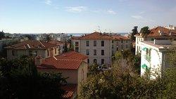 Hotel Villa La Malouine