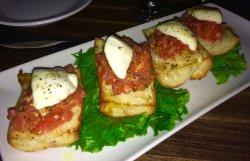 Bellissimo Restaurant & Lounge