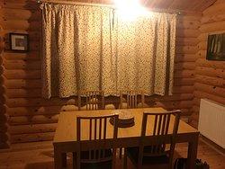 Alpine Grove Log Cabins