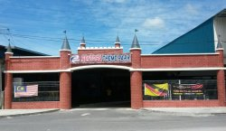 Sarawak Sentosa Theme Park