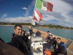 Abyssos Diving School & Snorkeling