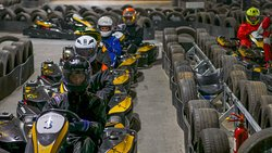 Absolutely Karting