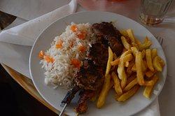 Argane Tichka Restaurant