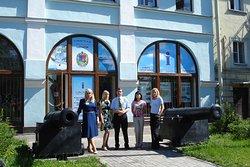 Information Cultural Center of Kronshtadt