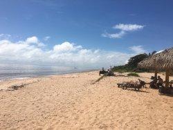 Praia Grande Beach
