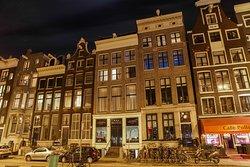 Hotel Mansion Amsterdam