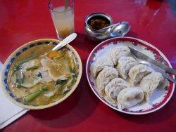 Tibet Om Cafe