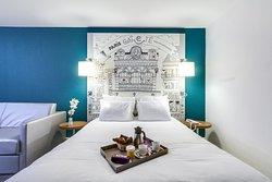 美爵巴黎蒙帕納斯酒店
