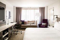 華盛頓萬豪酒店