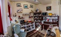 Piano Tea Room