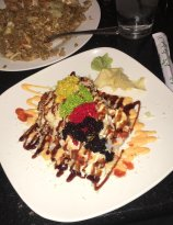 KIKU Japanese Steak and Seafood House