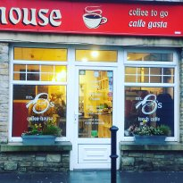 Mrs B's Coffee House