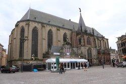 Grote of St. Michaelskerk