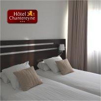 Hotel Chantereyne