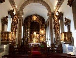 Nossa Senhora do Carmo Church