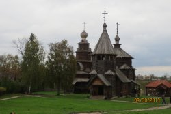 Suzdal Mead