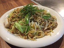 Hiroshima Okonomiyaki Teppan
