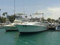 Catalina Bottom Fishing Party Boat