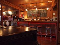 Firehall Brewery Inc