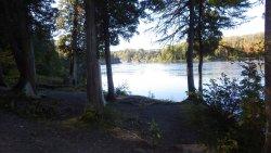 Les sentiers du Saguenay