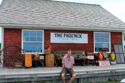 The Phoenix: Antiques and Oddities